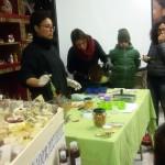 Sapone con : calendula, cammomilla, carota, curcuma e burro di karitè